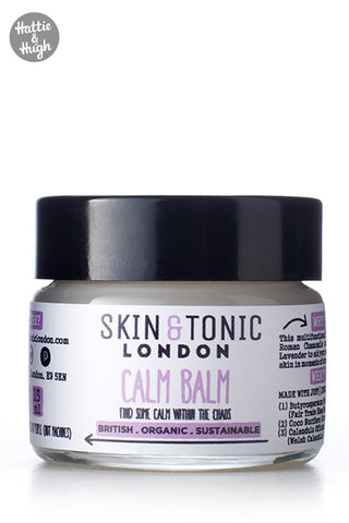 Skin & Tonic Calm Balm Mini 15ml