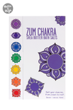 Zum Chakra Shea Butter Bath Salts Gift Set at Hattie & Hugh