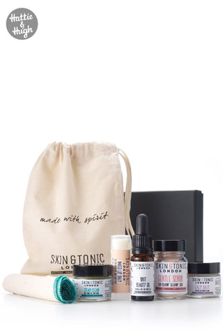 Skin & Tonic Travel Kit/ Gift Set