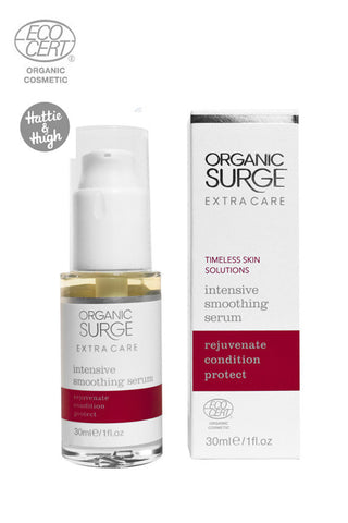 Organic Surge Intensive Smoothing Serum Enriched with Para Cress Extract 30ml