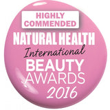 Angela Langford Spice of Life Body Scrub Winner Highly Commended