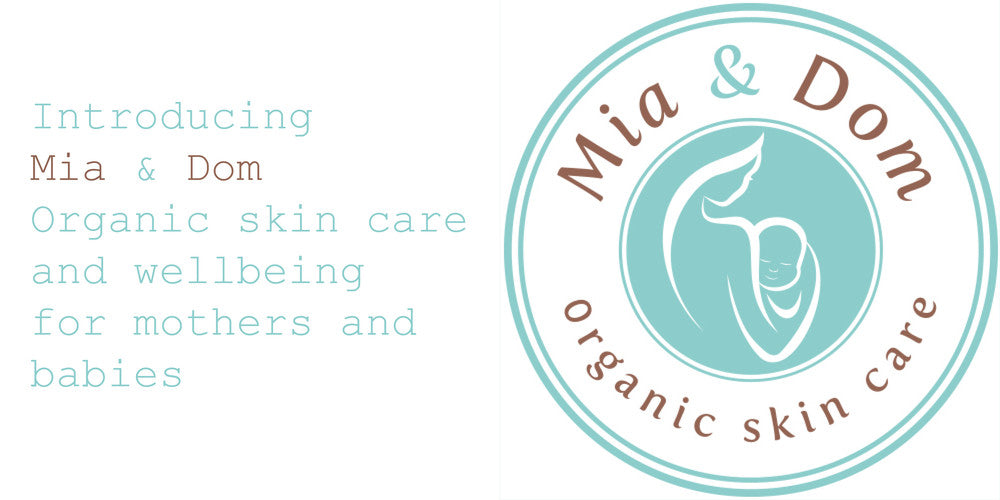 Natural and Organic Mother and Baby Products at Hattie & Hugh