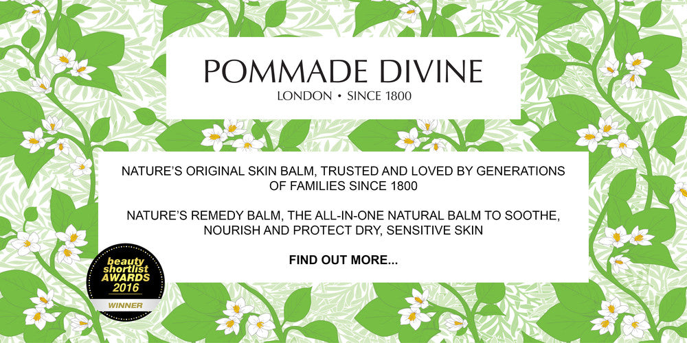 Pommade Divine natural Eight Hour Cream at Hattie & Hugh