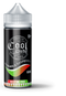 Cool Dude 100ml E Liquid Vape juice with free Nic shots