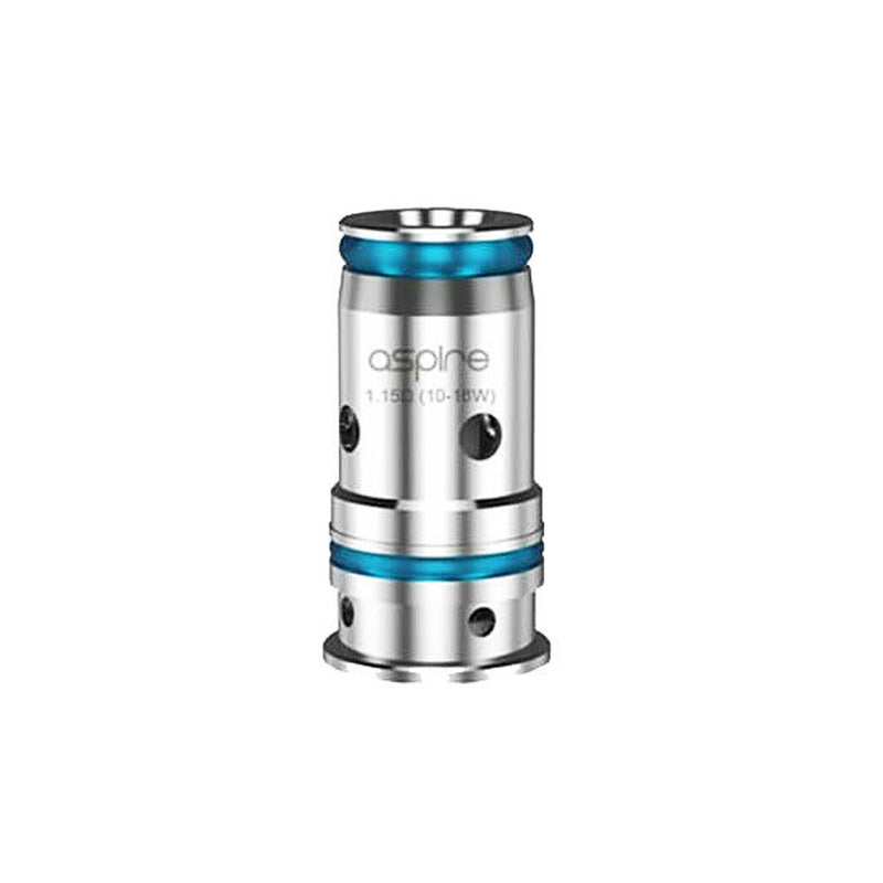 Aspire AVP Pro Replacement Coils 0.65Ω & 1.15Ω Pack of 5