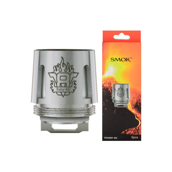 Genuine Smok TFV8 Baby Beast M2 0.15, 0.25Ω replacement Coil