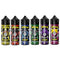 Billiards Premium E Liquid  70VG 30PG (Astaires Series)