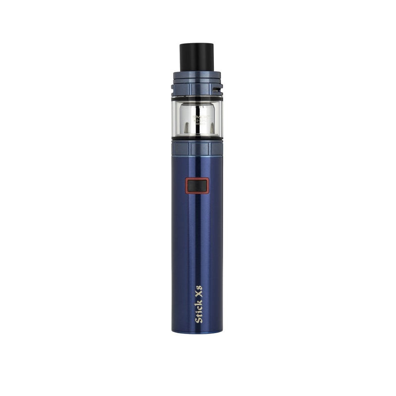 Smok Stick X8 3000mAh built in battery Vape kit with TFV8 X baby Tank