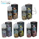 Candy King e Liquid