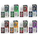 Dr Frost Juice 10 x 10ml Nic Salt