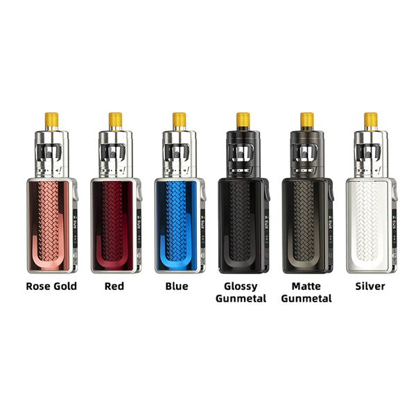 Eleaf iStick S80 Vape Kit with Gzano Tank