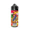 Fizzy Mohawk & co Juice Malaysian made 120ml Shortfill 70/30 VG/PG