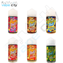 Frooti Tooti Malaysian made 200ml E liquid Vape juice 70/30 VG/PG with free Nicotine Shots