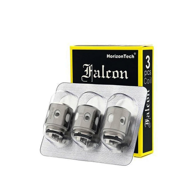 HorizonTech Falcon  F1, M1+, M1, M2, M Triple Mesh Replacement Coils