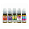 Horny Flava Flavoured Nic Salt 10 Bottles x 10ml
