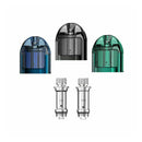 Lost Vape Lyra Pod 2ml Capacity - Replacement Pod With Coils