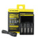 Nitecore D4 Digi Battery Charger