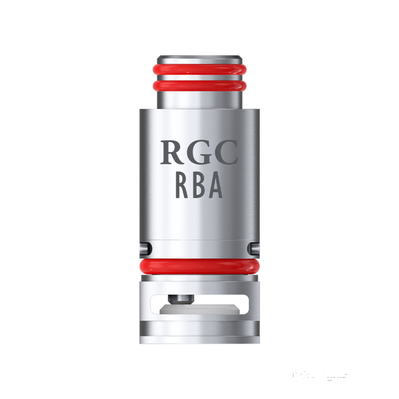 Smok RPM80 RGC RBA Replacement Coils
