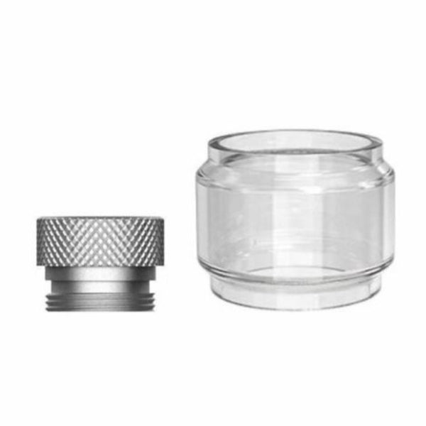 Genuine Uwell Crown 4 – Bubble Glass + Chimney Tube Extension Kit