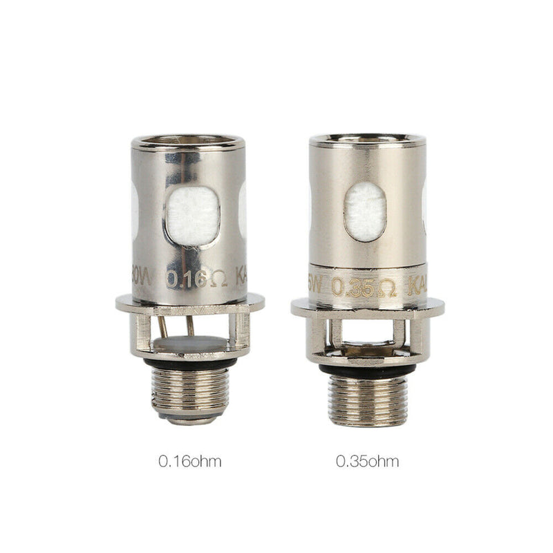 Innokin AJAX 0.16Ω Or 0.35Ω Tank Replacement Coils