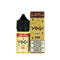 Yogi USA made Nic Salt 10ml 50/50 VG/PG TPD with 20mg Nicotine Strength