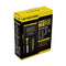 Nitecore Intellicharger D2 LCD Battery Charger