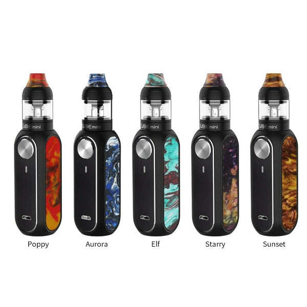OBS Cube Mini Vape Kit - Resin Edition