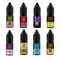 Pod Salt Juice 10ml Nic Salt 50/50 VG/PG