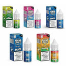 Pukka Juice 10ml Nic Salt 50/50 VG/PG  with 10mg Or 20mg Nicotine Strength