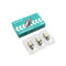 Rincoe Tix Mesh 0.8 & 1.0Ω Replacement Coil Atomizer Head