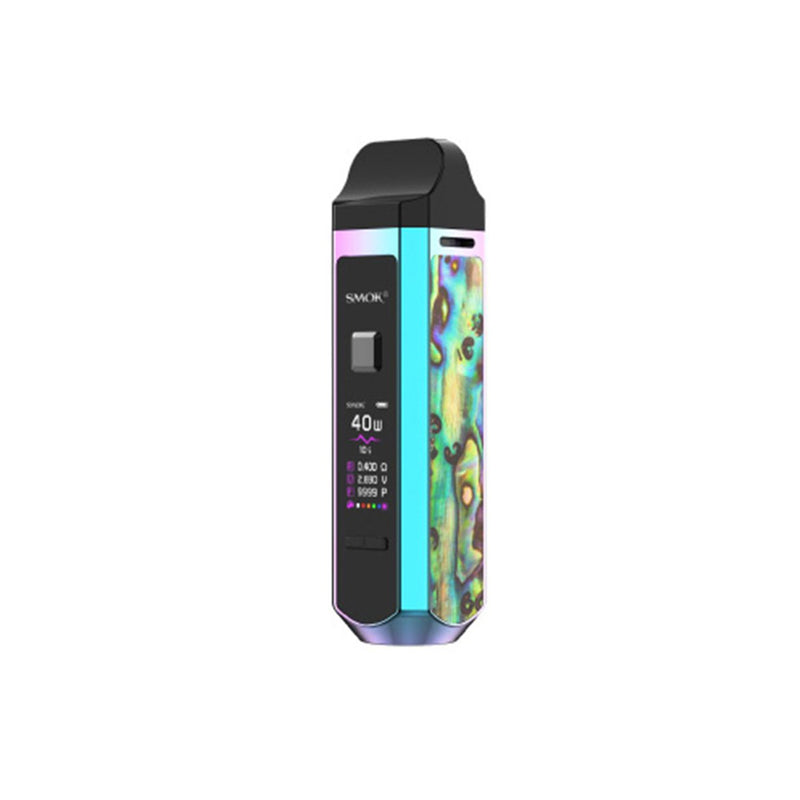 SMOK RPM 40 Pod Vape Kit