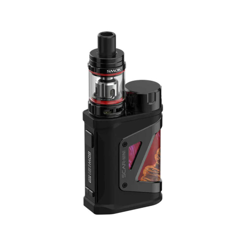 SMOK SCAR-MINI 80W Mod Kit
