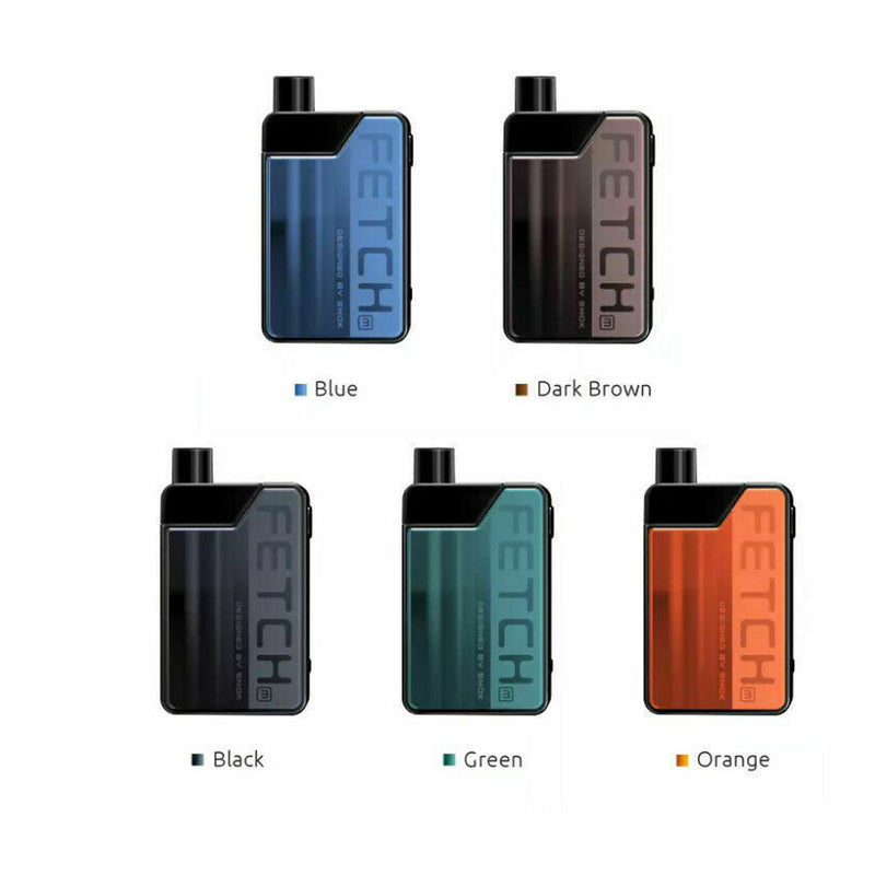 Smok Fetch Mini Vape Kit