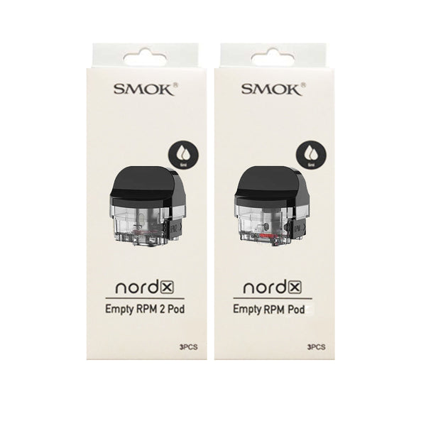 Smok Nord X RPM - Nord X RPM2 Replacement Pods