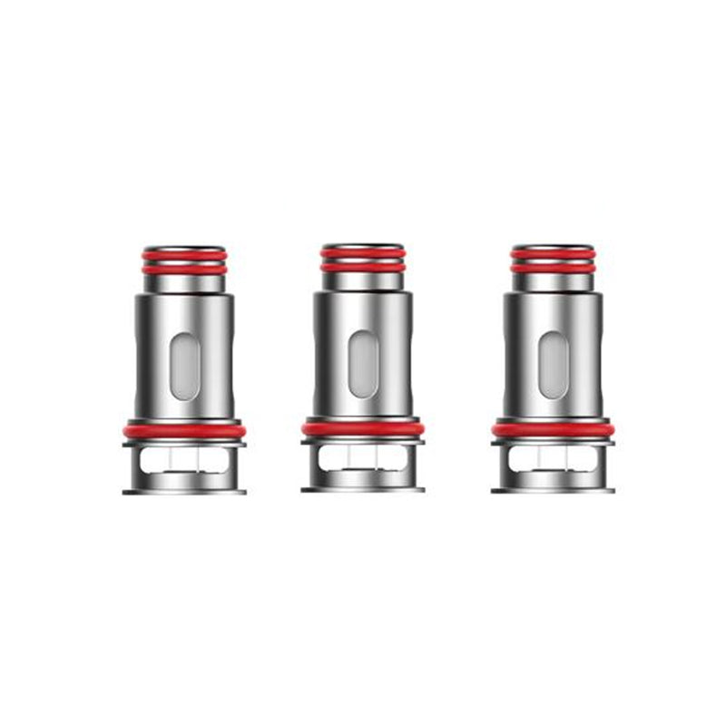 Genuine Smok RPM160 0.15Ω Mesh Pack Of 3 Replacement Coils