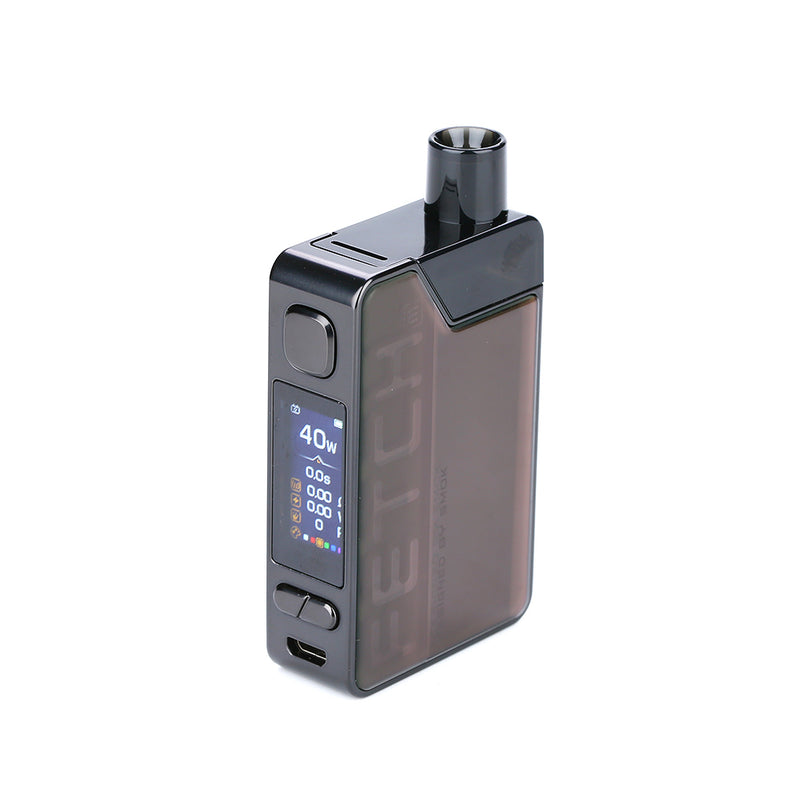 Genuine Smok Fetch Mini 40W 1200 mah Pod System Vape Kit