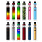 Genuine Smok Stick V8 Kit With TFV8 Big Baby Tank - Pen Style Cloud Beast