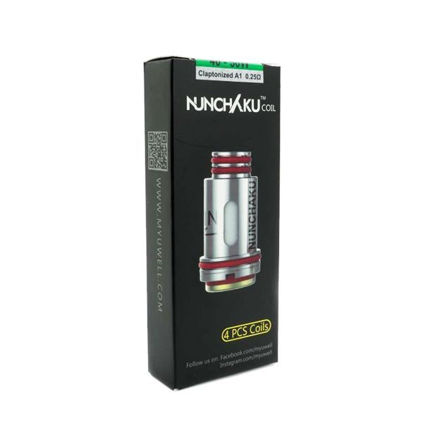 Genuine UWELL Nunchaku Replacement Coils