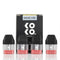 Genuine Uwell Caliburn KoKo Replacement Pod - 4 Pcs - 1.2 Ohm