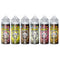 Billiards Premium E Liquid  70VG 30PG (Shakes & Smoothies) Series