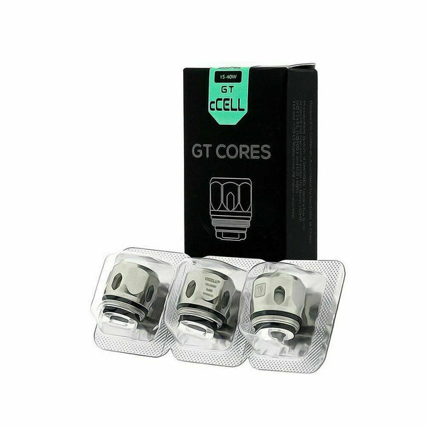 VAPORESSO GT CCELL 0.5ohm Replacement Coils