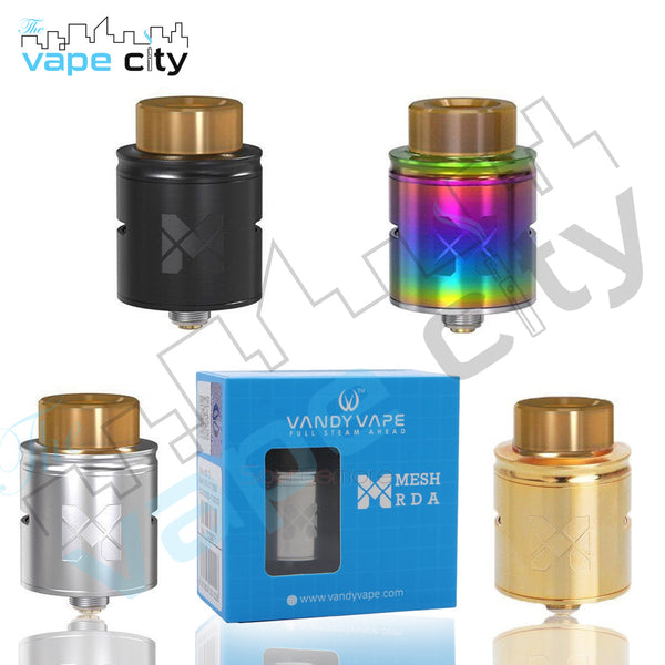Genuine Vandy Vape Mesh RTA 2ml Tank