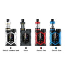 VAPTIO WALL CRAWLER 80W TC with Throne Tank Vape Kit