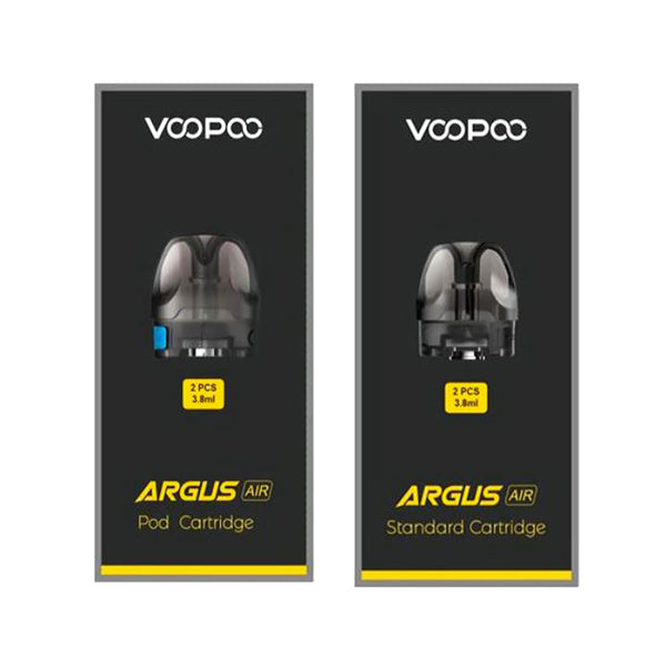 VOOPOO Argus Air Replacement Pod