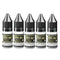 Wick Liquor 10 Bottles x 10ml Nic Salt