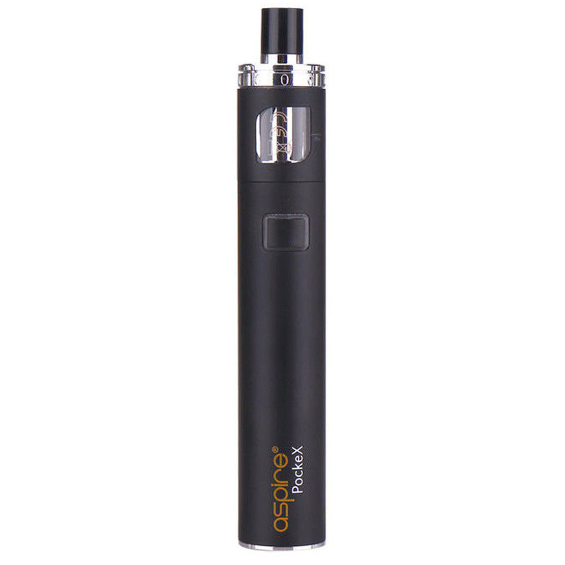 Aspire Pockex 1500mAh AIO built in battery starter Kit