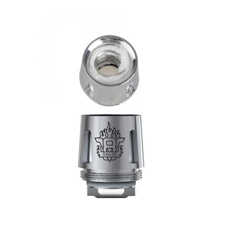 Smok TFV8 Baby Beast M2 0.15, 0.25Ω Replacement Coils