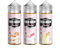 Nitro's Cold Brew 100ml E Liquid