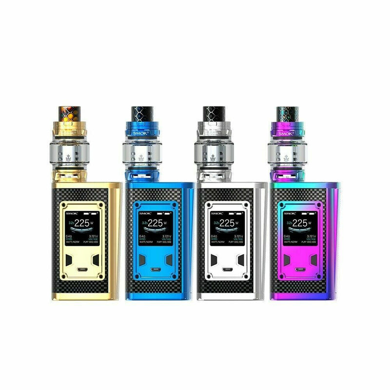 Genuine Smok Majesty Luxe Edition Vape Kit