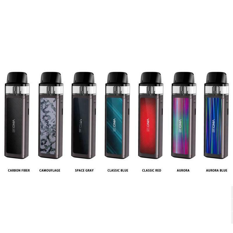 Voopoo Vinci Air 900mAh built in Battery Pod Mod Vape Kit